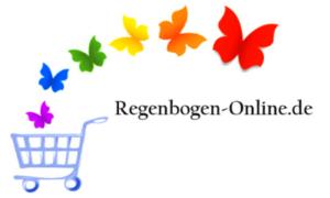 Sponsor Regenbogen Online de